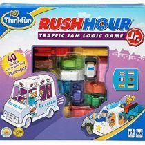 Rush Hour Jr. – Juego lógica Atasco