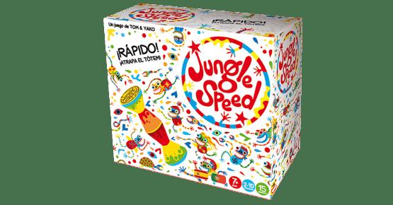 JUNGLE SPEED SKWAK – NUEVO FORMATO!