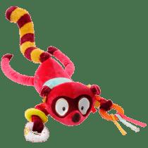 Lémur musical y actividades Georges – Lilliputiens