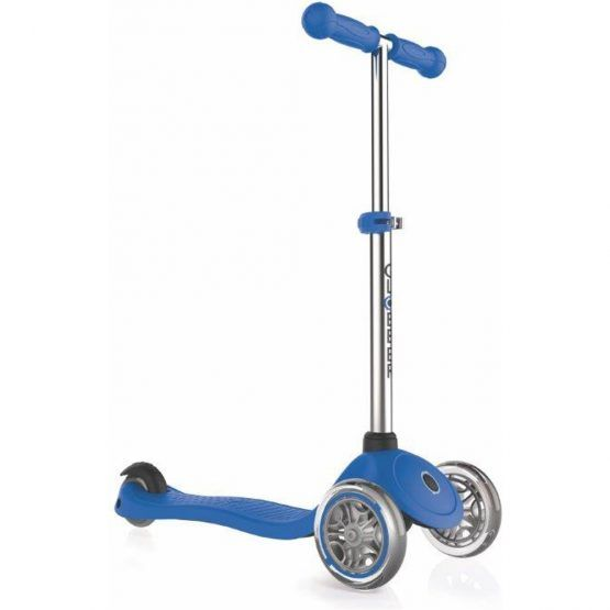 Patinete MY FREE UP PRIMO 3 ruedas (color Azul)