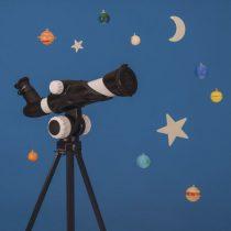 Telescopio 90X con 15 ACTIVIDADES