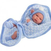 Baby Tonet manta azul (Ref.: 6021)