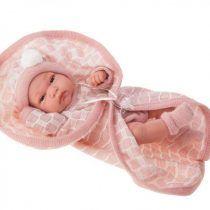 Baby Toneta manta rosa (Ref.: 6022)