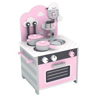 Mini Cocina Cooking Dreams