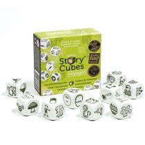 Rory´s STORY CUBES Viajes