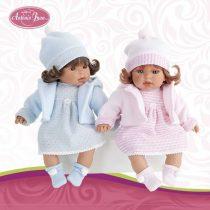 Any chaqueta rosa (Ref.: 1556)