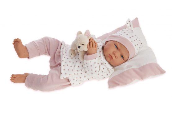 Berta pijama cruzado (Ref.: 1953)