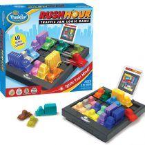 Rush Hour – Juego de lógica Atasco (+ 8 años)