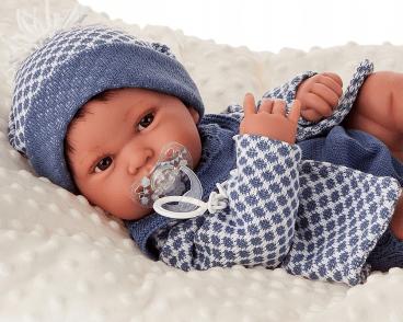 Recién nacido Pipo (ref.: 5035)