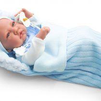 Recién nacido Saco niño (ref.: 5065)
