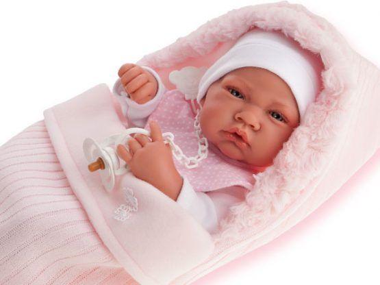 Recién nacida Saco niña (ref.: 5066)