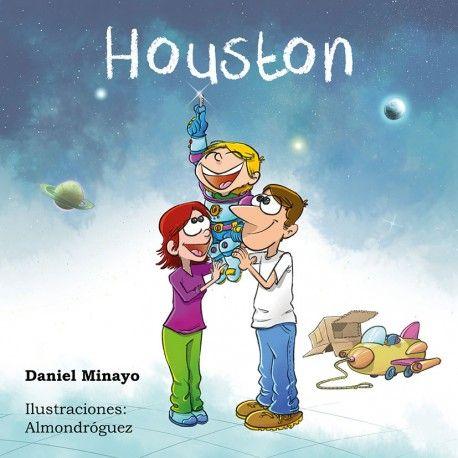 «Houston» – Pispás