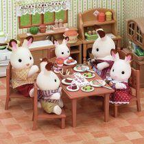 Set Mesa de Comedor