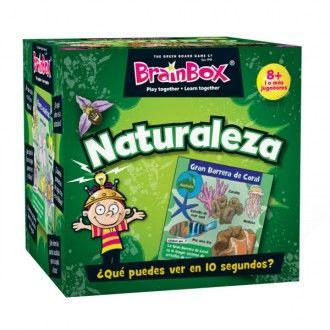 BRAINBOX – Naturaleza