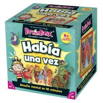 BRAINBOX – Había una vez