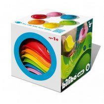 Pack 6 mini Bilibo