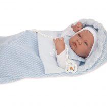 Recién Nacido Saco lana (Ref.: 5015)
