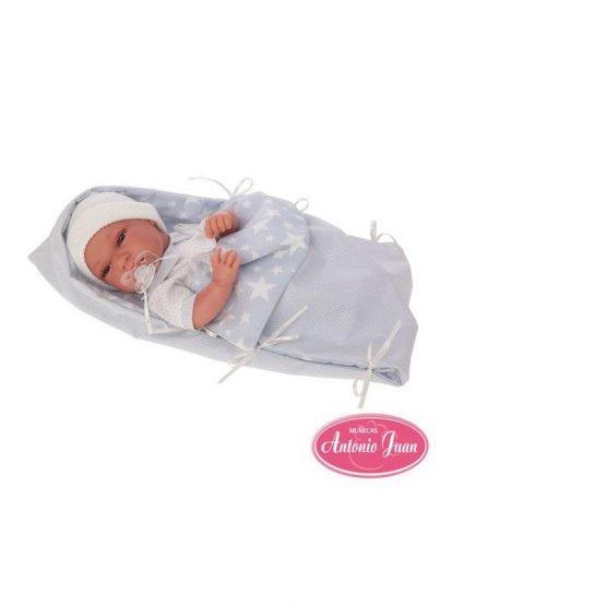 Baby Tonet saco (Ref.: 6019)