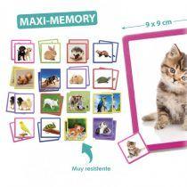 "Maxi Memory ""Mascotas"""