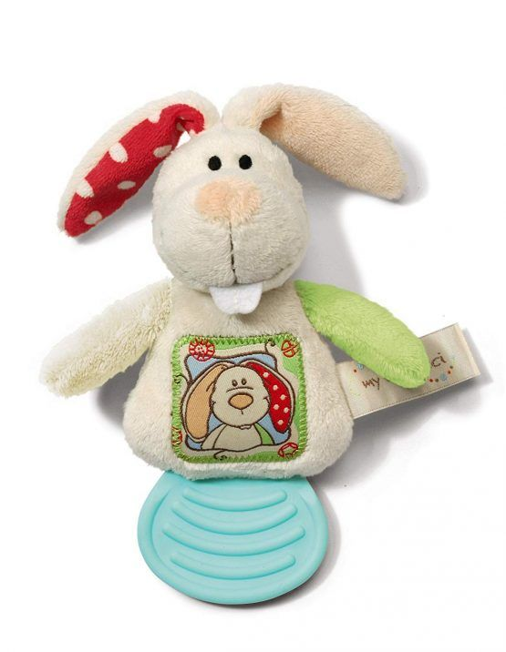Mordedor conejo My First NICI