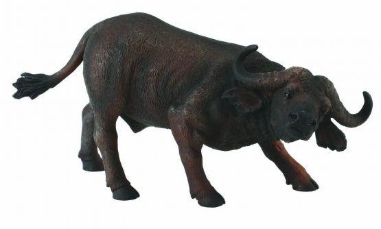 Búfalo Africano