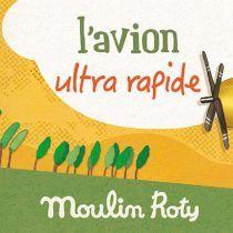Avion_Thunderbolt_Les_petites_merveilles_Moulin_Roty