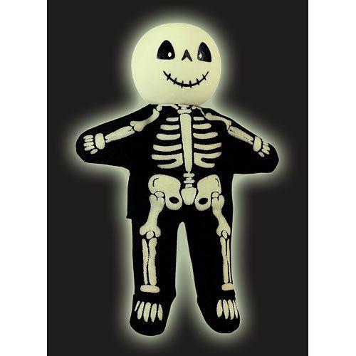 Marioneta dedo Esqueleto
