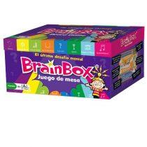 BRAINBOX – Juego de mesa familiar