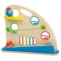 Circuito bolas madera musical Roller Derby
