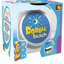 DOBBLE Beach (Tarjetas plastificadas)