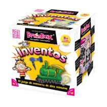 BRAINBOX – Inventos