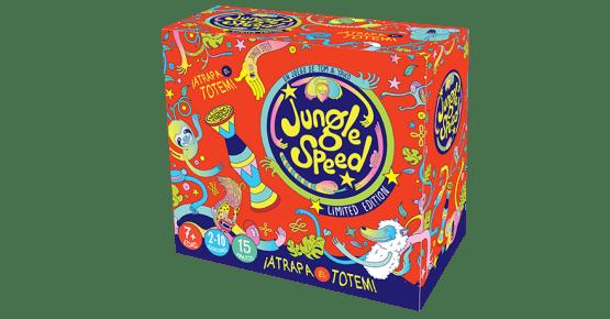 JUNGLE SPEED Edición limitada (Bertone)
