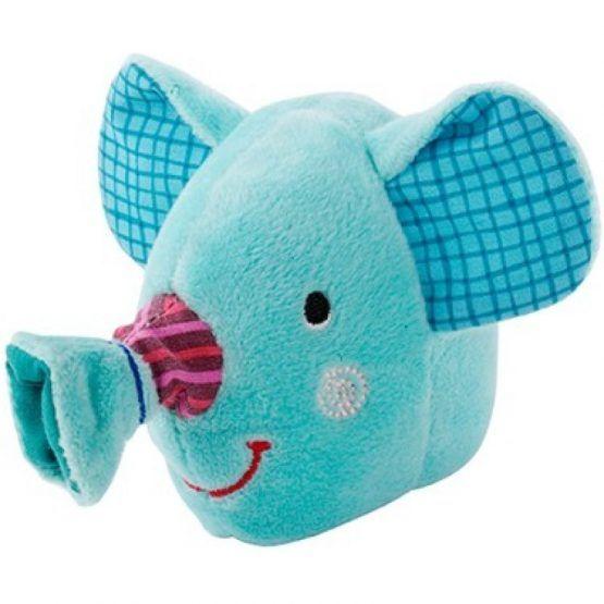 Mini sonajero Elefante Albert