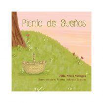 """""""Picnic de sueños"""" – Pispás"""