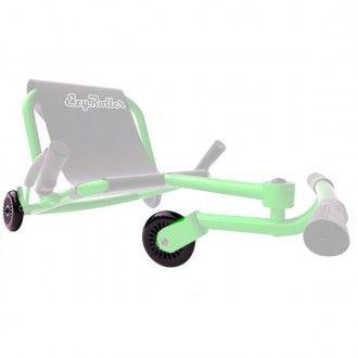 Set de 2 ruedas de repuesto para Ezyroller